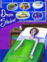 Dream Student Cover = very small